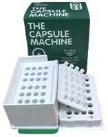 Capsule Machine (00 Size)