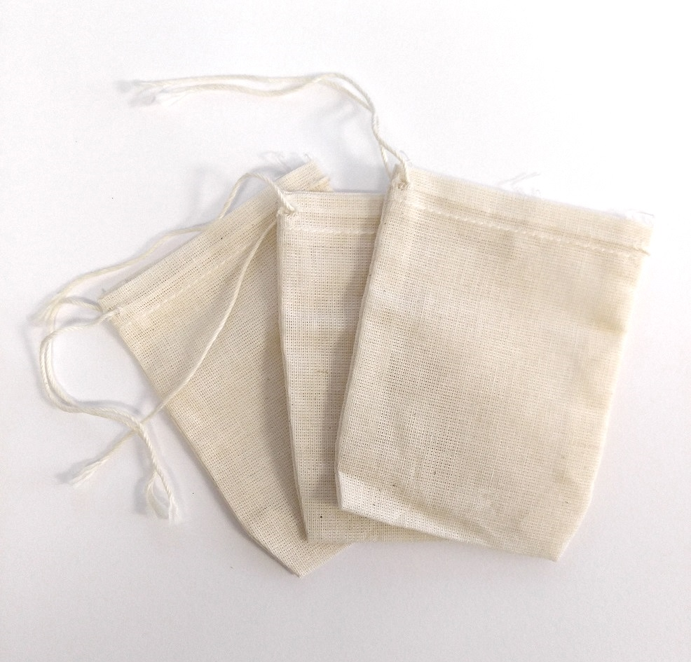 Kava Squeeze Bag (Small) - 3 Strainer Bags