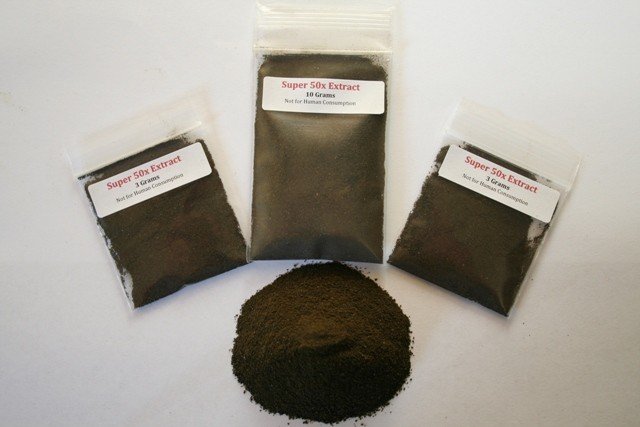Kratom Black Plus (10 Grams)