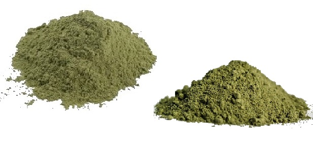 Green Vein Thai (500 Grams)